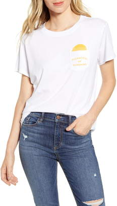 Sub Urban Riot Sub_Urban Riot Pocketful of Sunshine Graphic Tee