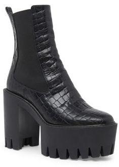 Stella McCartney Monster Boots