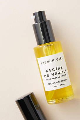 French Girl Organics Facial Oil Elixir