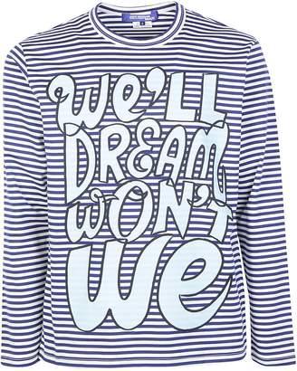 Junya Watanabe X Comme Des Garcons T-shirt