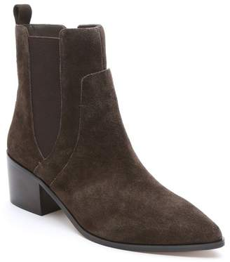 Tahari Resist Suede Boot