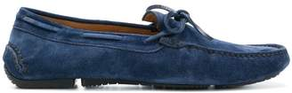Fratelli Rossetti classic boat shoes