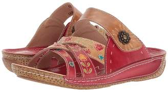 Spring Step L'Artiste by Leigh Women's Shoes