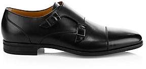 f5a144c258a HUGO BOSS Men s Kensington Monk Strap Dress Shoes