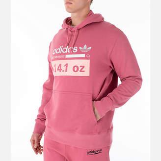 adidas Men's Kaval Full-Zip Hoodie
