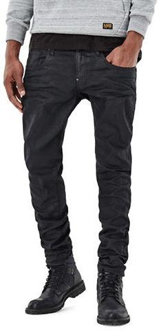 G StarG-Star Raw Slim-Fit Cotton Blend Pants