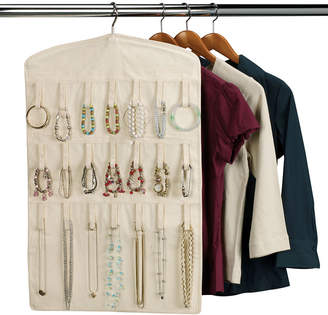 Household Essentials Necklace Bracelet Organizer