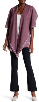 Allen Allen Pocket Knit Legging $78 thestylecure.com