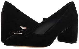 Salvatore Ferragamo Alice 55 High Heels