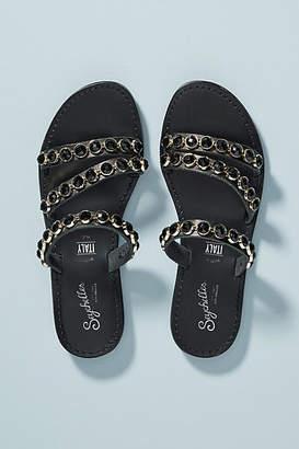 Seychelles Stress Free Slide Sandals