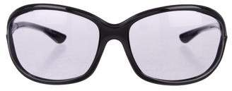 Tom Ford Jennifer Tinted Sunglasses