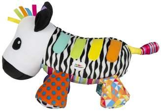 Lamaze Cosimo Concerto Zebra Plush Toy