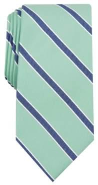 Club Room Men's Stripe Tie, Created for Macy's