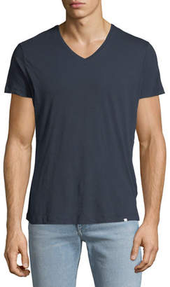 Orlebar Brown Men's V-Neck T-Shirt