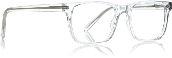 Prism Rome rectangle-frame acetate optical glasses