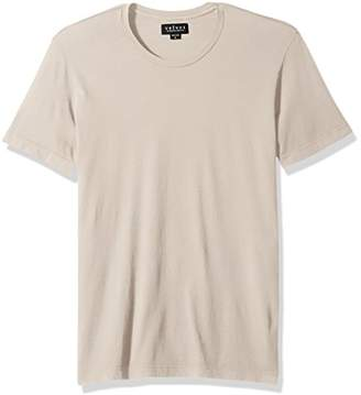 Velvet by Graham & Spencer Men Howard Short Sleeve Crew