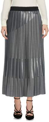 Piazza Sempione 3/4 length skirts