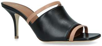Malone Souliers By Roy Luwalt Leather Laney Sandals 70