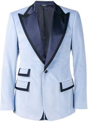 Dolce & Gabbana Casino jacket
