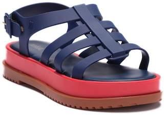 Melissa Flox III AD Platform Sandal
