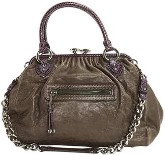 Marc Jacobs Stam leather handbag