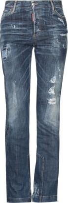 DSQUARED2 Denim pants - Item 42696157EK