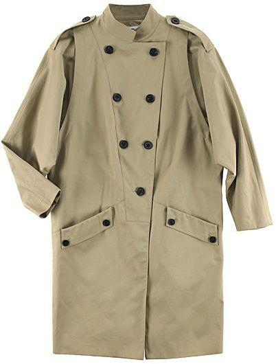 Mayle Belda Coat