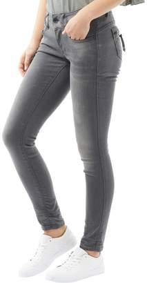 G Star G-STAR Womens Midge Cody Mid Waist Skinny Jeans Medium Aged