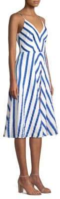Milly Monroe Striped Dress