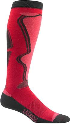 Wigwam Men's Snow Moto Pro Ultimax Knee High Merino Wool Socks