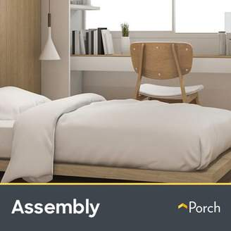Home Installation & Assembly Bed Assembly - Murphy Bed by Porch Home Services