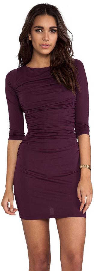 "Susana Monaco Light Supplex Genevieve 20"" Dress"