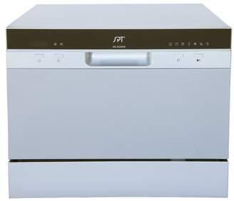 """Sunpentown 22"""" Countertop Dishwasher"""