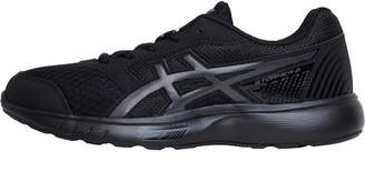 091a0305a5942 Asics Womens Stormer 2 Neutral Running Shoes Black/Black