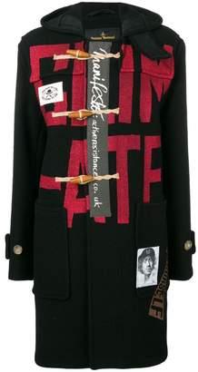 Vivienne Westwood Monty duffle coat