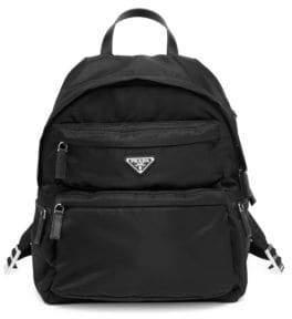 Prada Tessuto Montagna Backpack