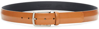 Original Penguin Convex Strap Belt