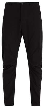 Peak Performance Civil Lightweight Trousers - Mens - Black