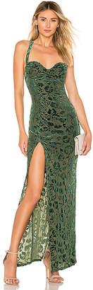 Majorelle Bianca Maxi Dress