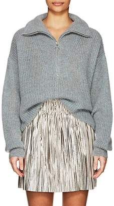 Etoile Isabel Marant Women's Cyclan Mohair-Blend Oversized Sweater