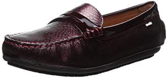 Venettini Kid's Savor Moc Loafer