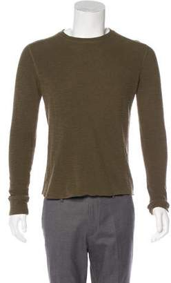 Vince Pullover Crew Neck Sweater