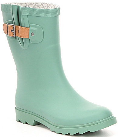 Chooka Chooka Top Solid Rain Boots