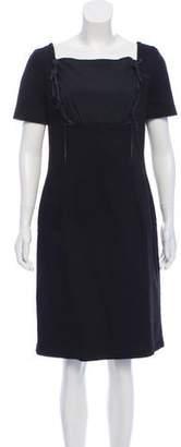 Marios Schwab Knee-Length Dress w/ Tags