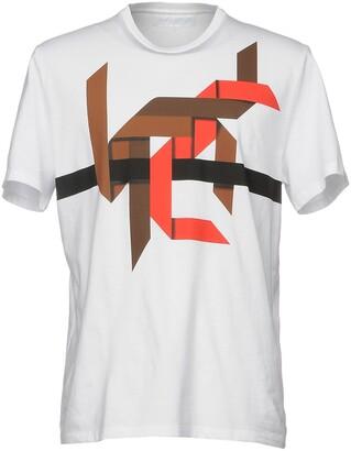 Neil Barrett T-shirts - Item 12091041AE