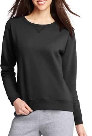 Women's Fleece V-Notch Sweatshirt