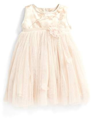 Popatu Tulle Party Dress