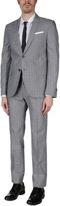 Daniele Alessandrini Suits