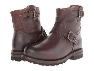 Frye Warren Engineer Cowboy Boots