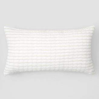 Bloomingdale's Oake Linen Decorative Pillow, 14 x 26 - 100% Exclusive